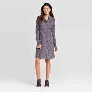KNOX ROSE Cozy Sweater Dress